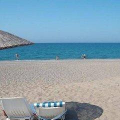 Skys Hotel пляж фото 2