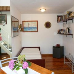 Отель L'Erbaiuola Италия, Реканати - отзывы, цены и фото номеров - забронировать отель L'Erbaiuola онлайн комната для гостей фото 4