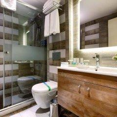 Отель Wonasis Resort & Aqua Мерсин ванная