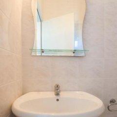 Отель Edra Studios ванная фото 2