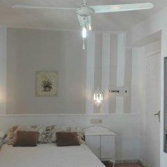 Отель Apartamentos Pájaro Azul Сьерра-Невада в номере фото 2