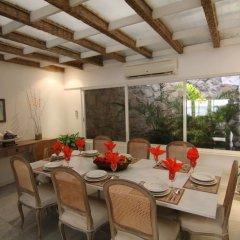 Отель Casas y Villas Real Estate - Casa Aldila питание фото 3