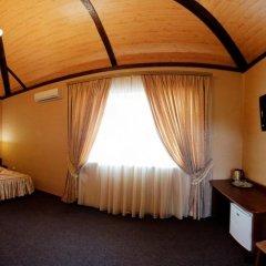 Гостиница Вилла Венеция комната для гостей фото 4