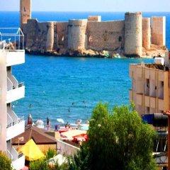 Eylul Hotel Турция, Силифке - отзывы, цены и фото номеров - забронировать отель Eylul Hotel онлайн пляж
