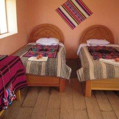 Отель Casa Inti Lodge сауна