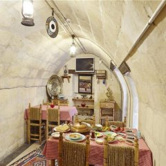 Melek Lara Butik Hotel питание