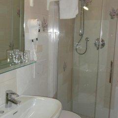 Villa Mora Hotel Джардини Наксос ванная фото 2
