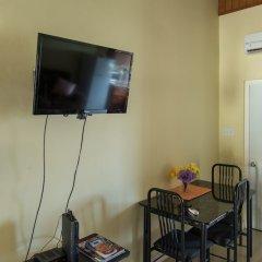 Отель Monimo Ridge Suites удобства в номере