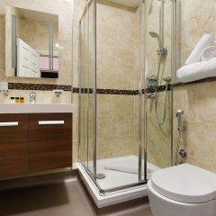 Апартаменты Q Kensington Two Apartments ванная