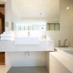 Отель Hi Residence Bangkok Таиланд, Бангкок - отзывы, цены и фото номеров - забронировать отель Hi Residence Bangkok онлайн ванная фото 2
