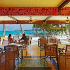 Отель Cocoplum Beach Колумбия, Сан-Луис - 1 отзыв об отеле, цены и фото номеров - забронировать отель Cocoplum Beach онлайн питание фото 2