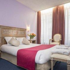 Отель Lyon Bastille Франция, Париж - отзывы, цены и фото номеров - забронировать отель Lyon Bastille онлайн комната для гостей фото 5