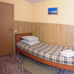 Troya Hotel комната для гостей