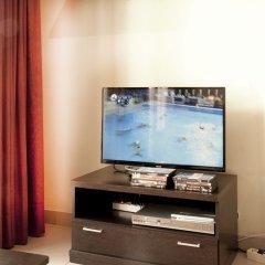 Отель Apartamentos Fomento 25 удобства в номере