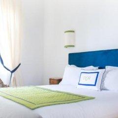 Отель Flor in Florence Италия, Флоренция - отзывы, цены и фото номеров - забронировать отель Flor in Florence онлайн комната для гостей фото 4