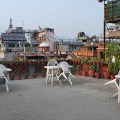 Отель Potala Guest House Непал, Катманду - отзывы, цены и фото номеров - забронировать отель Potala Guest House онлайн бассейн фото 2
