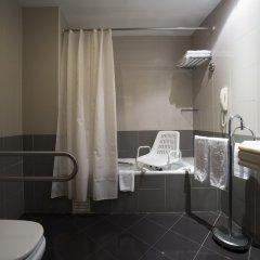 Отель Vila Gale Opera Португалия, Лиссабон - отзывы, цены и фото номеров - забронировать отель Vila Gale Opera онлайн ванная фото 2