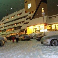 Отель Ela Болгария, Боровец - отзывы, цены и фото номеров - забронировать отель Ela онлайн парковка