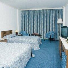 Отель Porto Azzurro Delta Окурджалар комната для гостей
