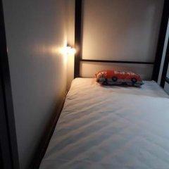 K8 Hostel Бангкок комната для гостей