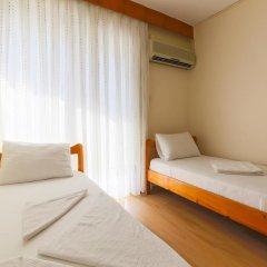 Cobanoglu Hotel Каш сейф в номере
