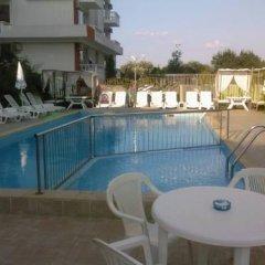 Отель Azzuro Apartment Болгария, Солнечный берег - отзывы, цены и фото номеров - забронировать отель Azzuro Apartment онлайн фото 8