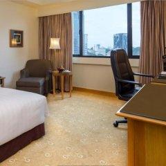 Saigon Prince Hotel удобства в номере