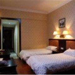 Jingyuan Hotel комната для гостей