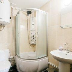 Гостиница Domotel ванная