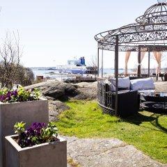 Отель Arken Hotel & Art Garden Spa Швеция, Гётеборг - отзывы, цены и фото номеров - забронировать отель Arken Hotel & Art Garden Spa онлайн пляж фото 2