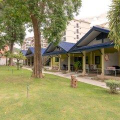 Отель Wind Field Resort Pattaya фото 7