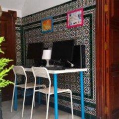Отель Arc House Sevilla гостиничный бар