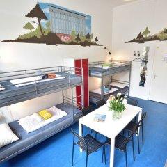 Kiez Hostel Berlin питание