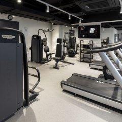 Пента отель фитнесс-зал фото 2