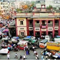 Отель La Vista Индия, Нью-Дели - отзывы, цены и фото номеров - забронировать отель La Vista онлайн фото 3