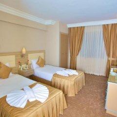 Laleli Emin Hotel комната для гостей фото 5