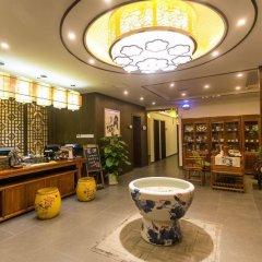 Manxin Hotel спа