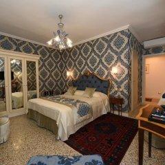 Отель 40.17 San Marco Италия, Венеция - отзывы, цены и фото номеров - забронировать отель 40.17 San Marco онлайн комната для гостей фото 5