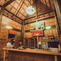 Отель Sasitara Thai villas Таиланд, Самуи - отзывы, цены и фото номеров - забронировать отель Sasitara Thai villas онлайн интерьер отеля