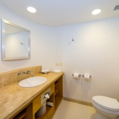 Отель Baja Point Resort Villas Мексика, Сан-Хосе-дель-Кабо - отзывы, цены и фото номеров - забронировать отель Baja Point Resort Villas онлайн ванная фото 2