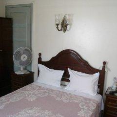 Отель Pensão Pérola da Baixa комната для гостей фото 2