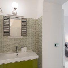 Отель 285 Vatican Lodge ванная