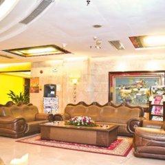 Jincheng Hotel интерьер отеля фото 3