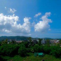 Phuket Holiday Hostel пляж Ката