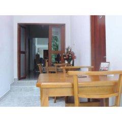 Отель New Villa Marina Шри-Ланка, Негомбо - отзывы, цены и фото номеров - забронировать отель New Villa Marina онлайн удобства в номере