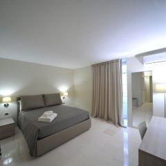 Отель Bed & Breakfast Gatto Bianco Бари комната для гостей фото 2