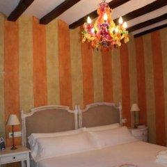 Отель El Capricho de la Portuguesa комната для гостей фото 4