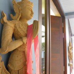 Отель Maneeya Park Residence Бангкок