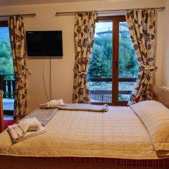 Отель Predela 2 Aparthotel сейф в номере