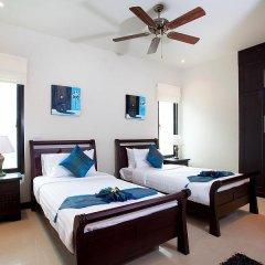 Отель Villa Kaimook Andaman фото 6